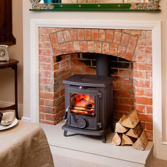 A wood burning stove installation is now a very popular consideration for many with the year on year rises in domestic fuel bills.