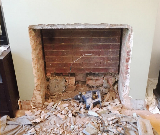 Wood Burning Stove installation Fires and Chimney Services
